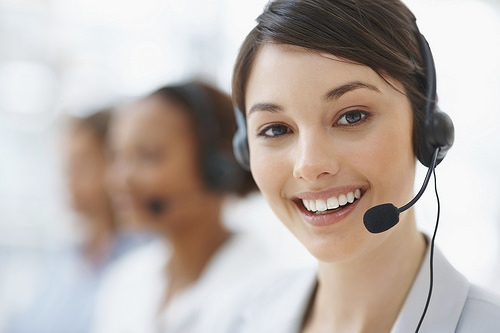VoIP Switchboard Operator