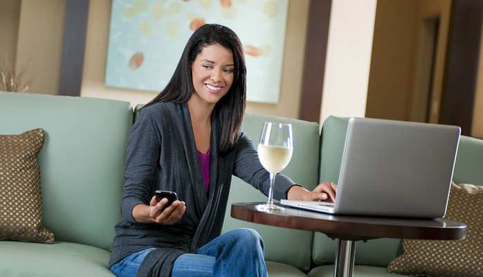 Allison Royce Can Provide Your Business With A Wireless Internet Hotspot